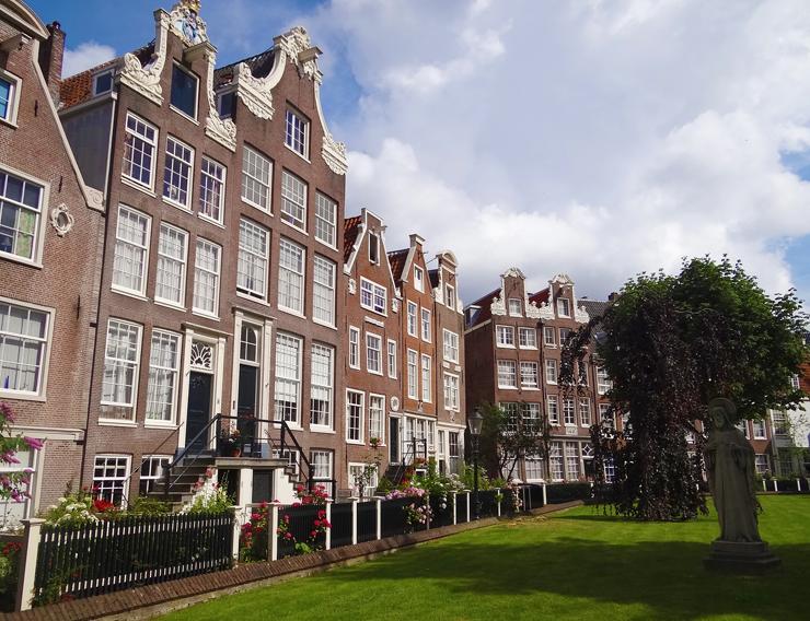 Amsterdam Sightseeing Tipps